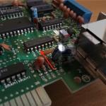 NES Free Region chip 4 pin