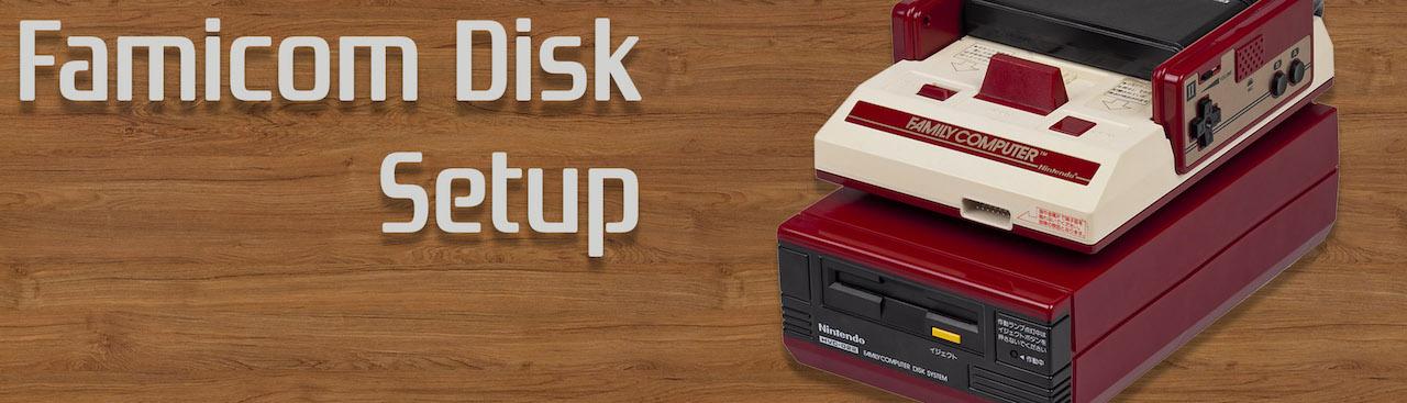 Famicom Disk