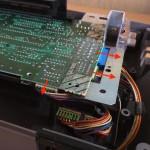 Nes blinking fix - console connectors connettori