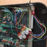 Sega Master System RGB mounted montato