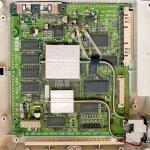 Sega Dreamcast VA0 PCB