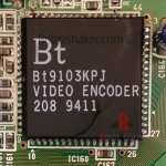 Panasonic 3DO Bt1903
