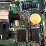 sega gamegear capacitors 2 asix