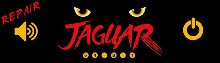 Atari Jaguar repair riparazione